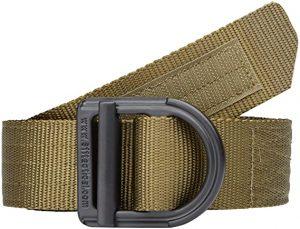 5.11 Tactical Men's 1.5-Inch Convertible Trainer Belt