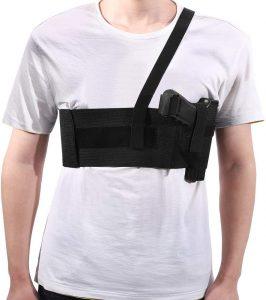 Accmor Deep Concealment Shoulder Holster