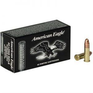 American Eagle 22 LR CPLRN