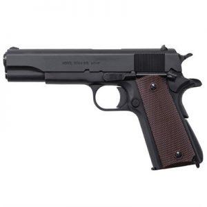 Auto Ordnance Thompson 1911A1 Best Handgun For Home Defense