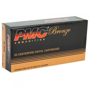 Auto PMC 45- FMJ CASE- 1000 rounds