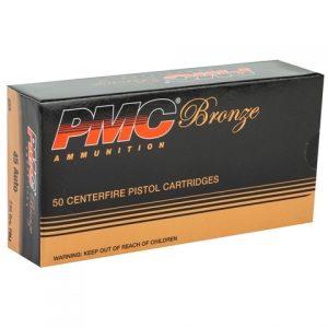 Auto PMC 45- FMJ CASE- 1000 rounds