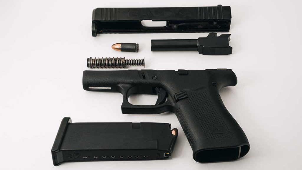 BEST gun magnets