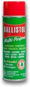 Ballistol Multi-Purpose Oil