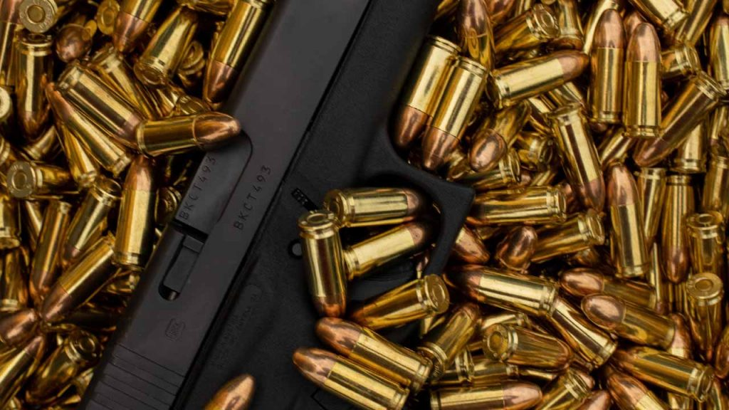Best 10mm Ammo