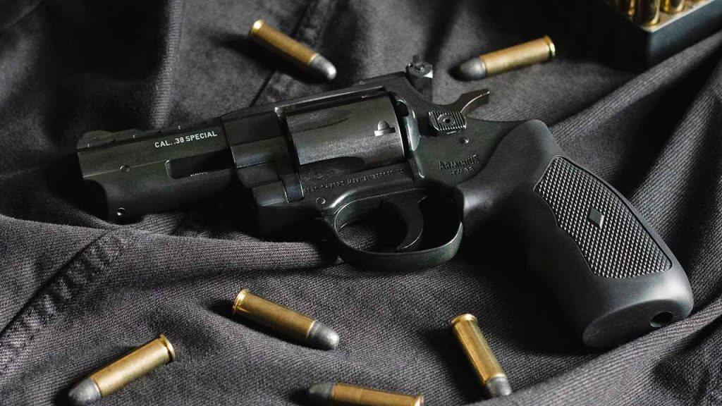 Best 22 Pistols For Self Defense
