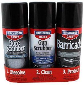 Birchwood Casey 1,2,3 Gun Scrubber
