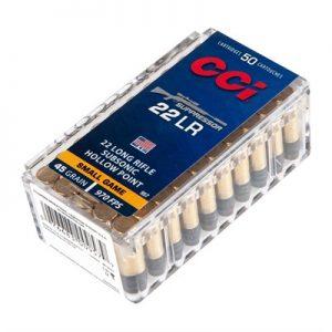 CCI 45 Gr 22 LR LHP
