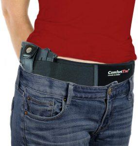 ComfortTac Ultimate Belly Band Gun Holster