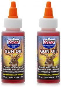 Compound Bow 2 - Lucas Oil Original Gun Oil