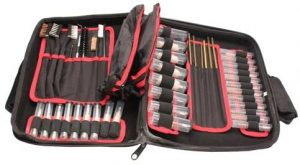 Dac Winchester Super Deluxe Soft Sided Gun Care Case
