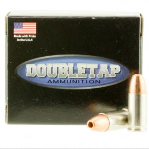 Doubletap 9mm 77-Grain Hollow Point Ammo