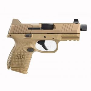 FN America LLC 9mm Tactical Modular Handgun
