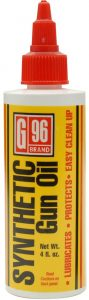 G96 Products Synthetic Gun Oil