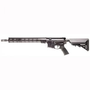 "Geissle Automatic LLC Coated 16"" Super Duty Rifle"