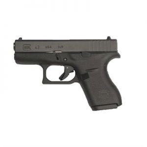 Glock 43 Best Concealed Carry Gun
