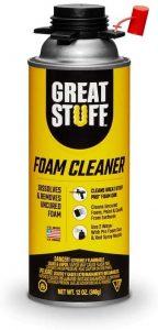Great Stuff PRO Dispensing Gun Cleaner