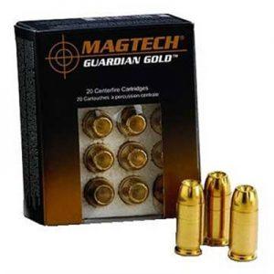 Guardian Gold Magtech 9mm