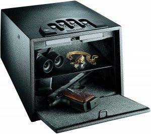 GunVault GV2000C-DLX Multi Gun Safe