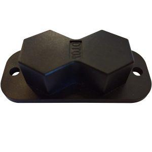 Hexa Gun Magnet