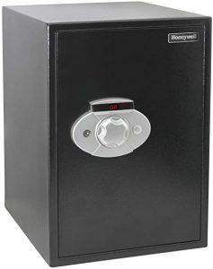 Honeywell Safes & Door Locks 5207 Security Safe with Digital Dial Lock