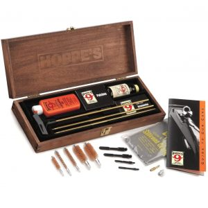 Hoppe's No.9 Deluxe Gun Cleaning Kit