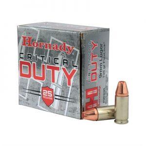 Hornady 135Gr Flexlock 9mm Luger
