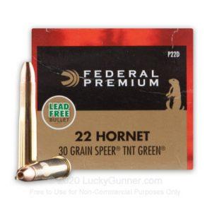 Hornet Green 22