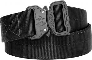 Klik Belts Tactical Belt