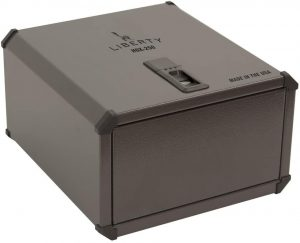 Liberty HDX-250 Smart Vault Biometric Safe