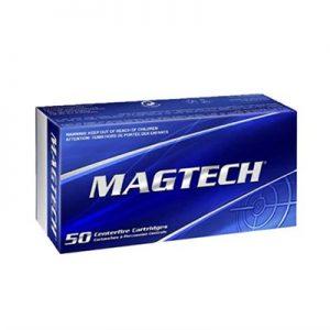 Magtech 9mm FMJ 115GR