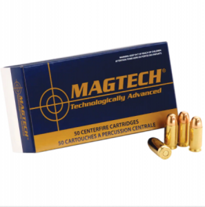 Magtech Sport SKU 380B Technologically Advanced Shooting
