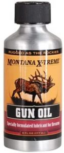 Montana X-Treme Gun Oil