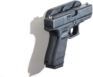 Pachmayr 03190 Pac-Mag Gun Magnet