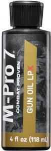Prom Hoppe's M-Pro 7 LPX Gun Oil