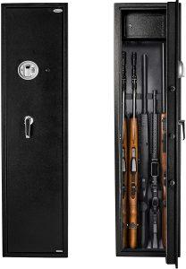 Rifle Safe Gun Safe Cabinet