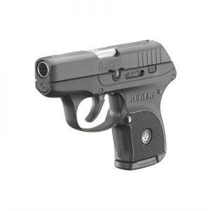 Ruger LCP 2.75