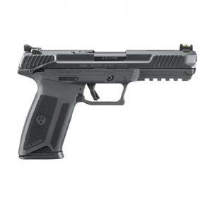 Ruger Slender Steel Superior Ballistic 5.7x28 Handgun