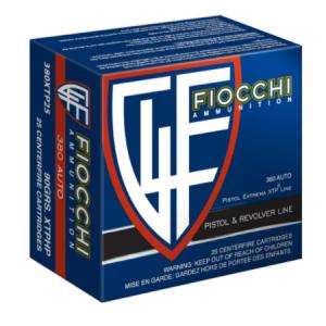 SKU380XTP25 Extrema Fiocchi