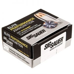 Sig Sauger 9mm