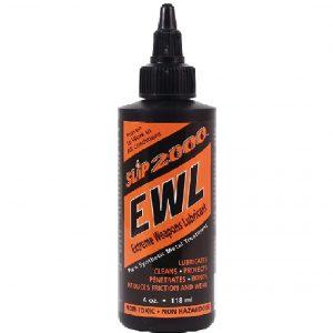 Slip 2000 EWLBest Gun Cleaners