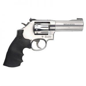 Smith & Wesson 617 Handgun 22 LR