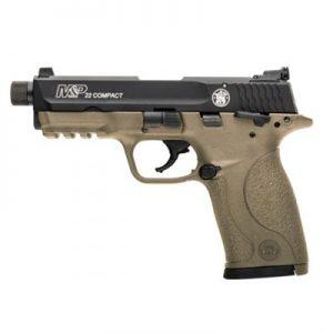 Smith & Wesson M&P 22 Compact FDE 22