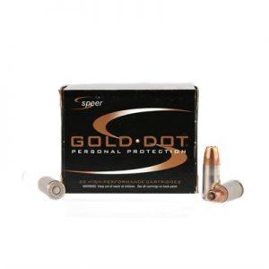 Speer 124 Gr Hp P 20 Box 9mm Luger