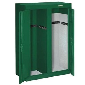 Stack-On GCDG-9216 Double-Door Steel Security Cabinet