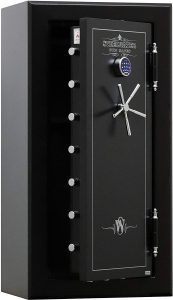 Steelwater Extreme Duty E.M.P Proof Safe