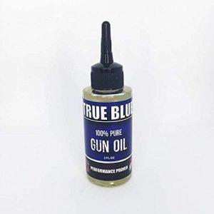 TRUE BLUE Gun Oil
