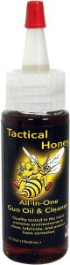 Tactical Honey All-In-One Gun Oil & Cleaner