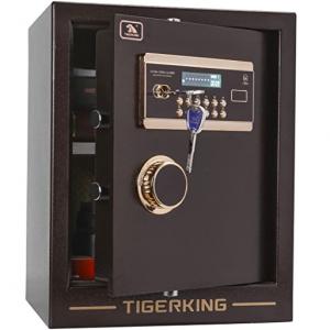 Tigerking Digital Best Gun Safe