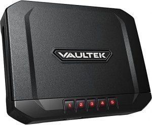 Vaultek Essential Series Quick Access Handgun Safe
